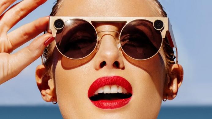 Snap下一代智能眼镜或添加AR功能