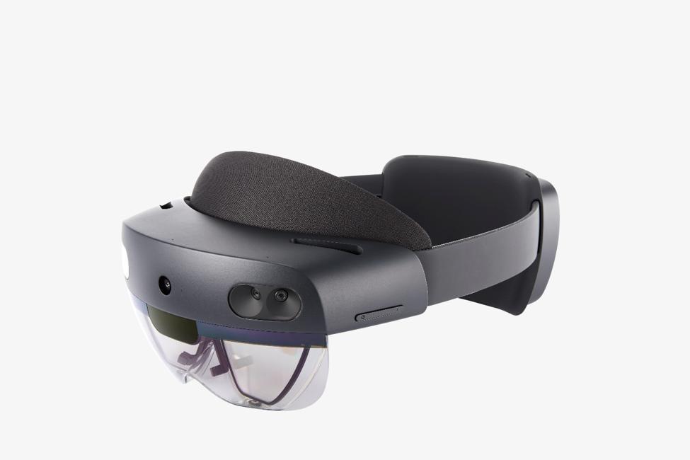 微软获美国陆军12万套HoloLens AR设备订单,未来10年合同价值高达219亿美元