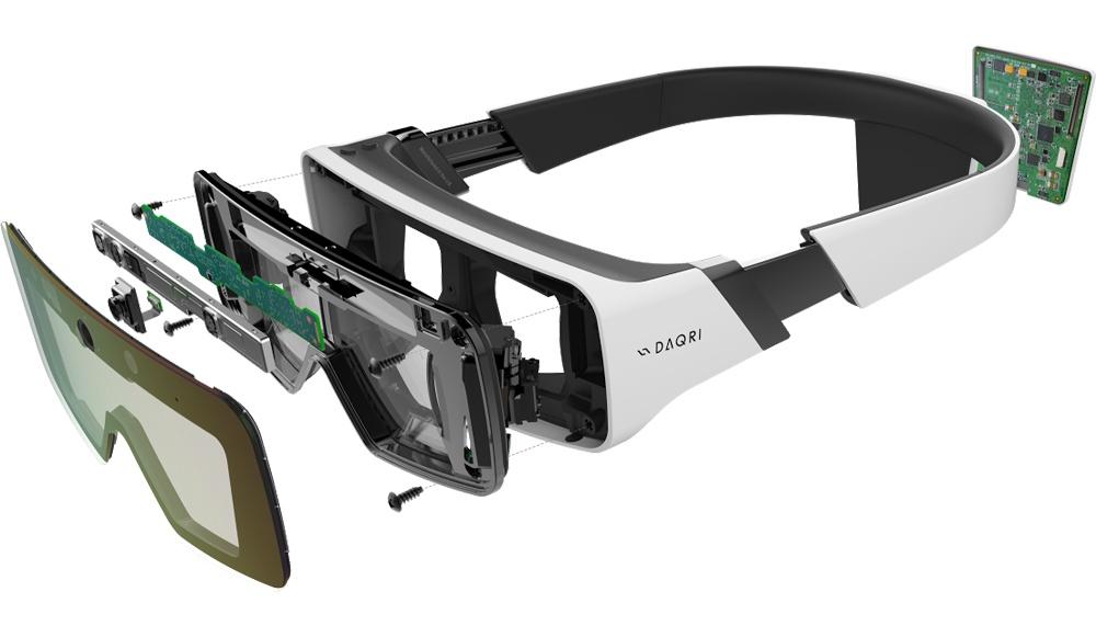 【深度分析】制造高品质 AR 眼镜有多难?
