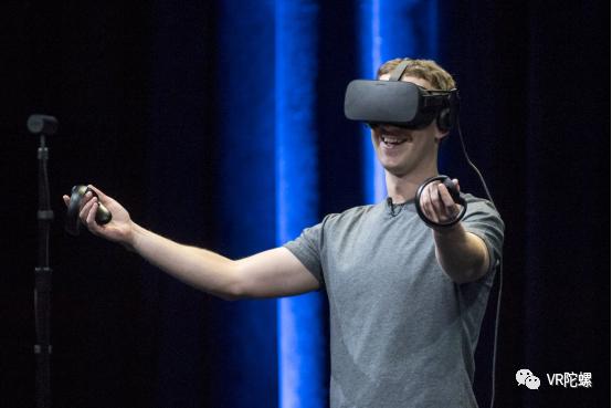 Oculus Rift推出5年后,VR和AR的下一步将走向何方?