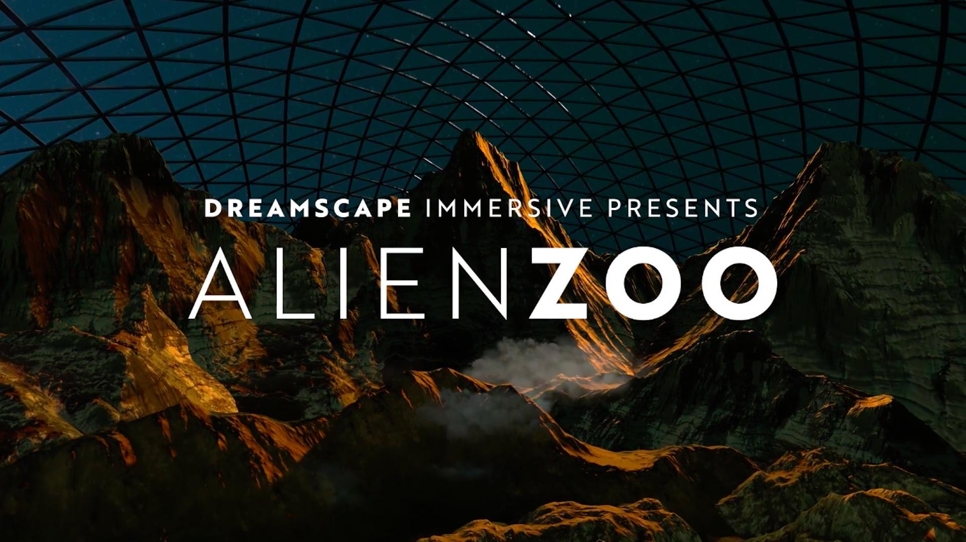 Verizon与线下娱乐创企Dreamscape Immersive合作,将利用5G开展VR教育项目