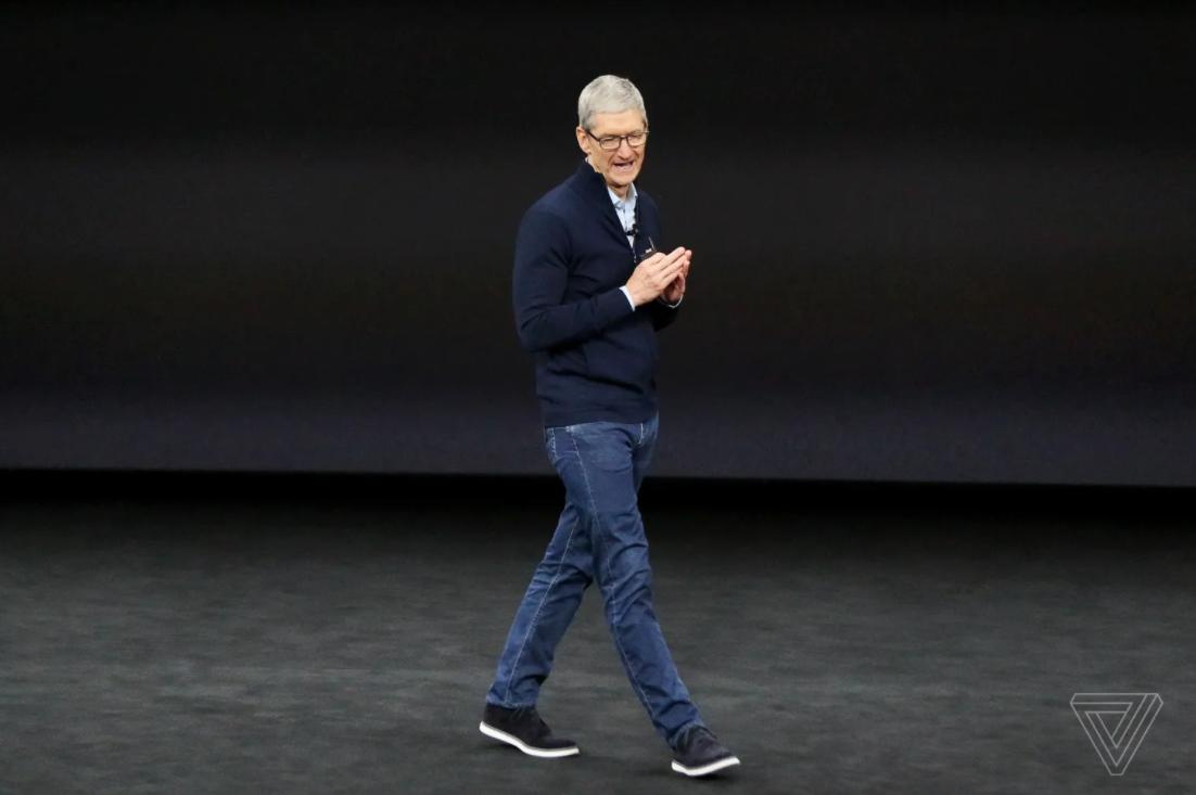 苹果CEO库克:AR对苹果的未来至关重要