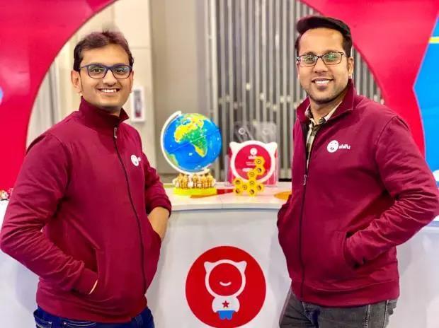 AR教育玩具开发商PlayShifu获1700万美元B轮融资