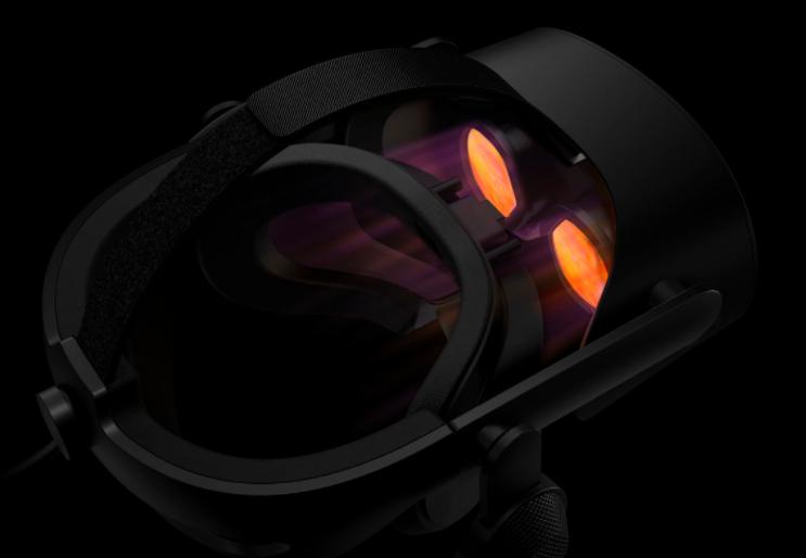 Reverb G2眼动追踪版头显将于5月上市,起售价1249美元