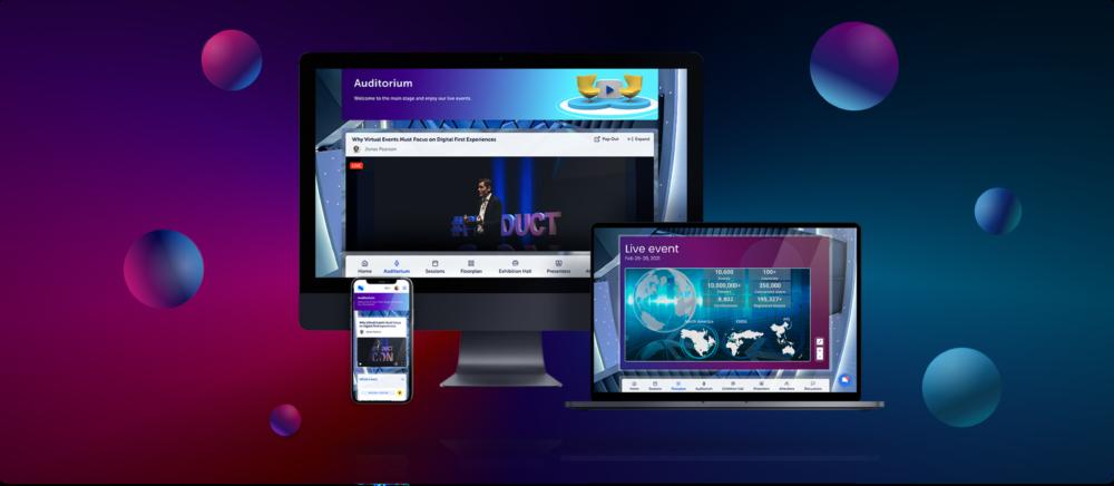 Nextech AR推出全新数字体验平台LiveX