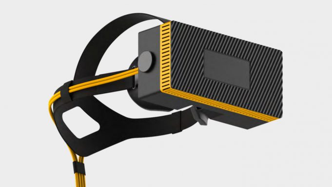 Creal展示最新VR头显原型:任意距离变焦,分辨率接近视网膜水平