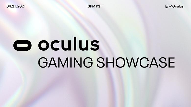 首届Oculus游戏展4月22日在线举行