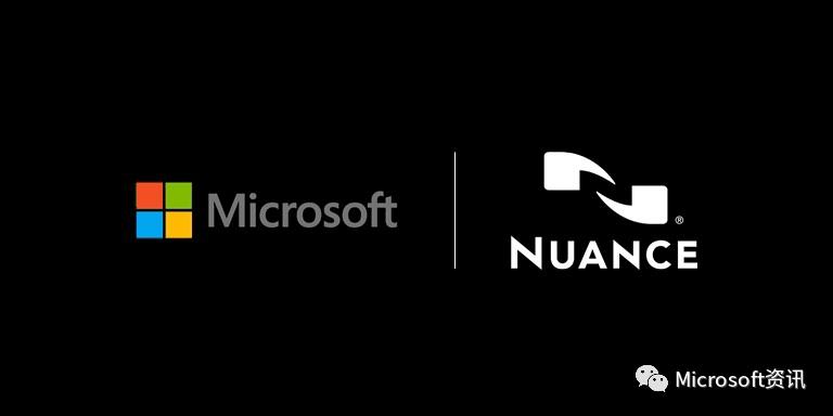 197 亿美元!微软正式宣布收购全球最大语音识别公司Nuance