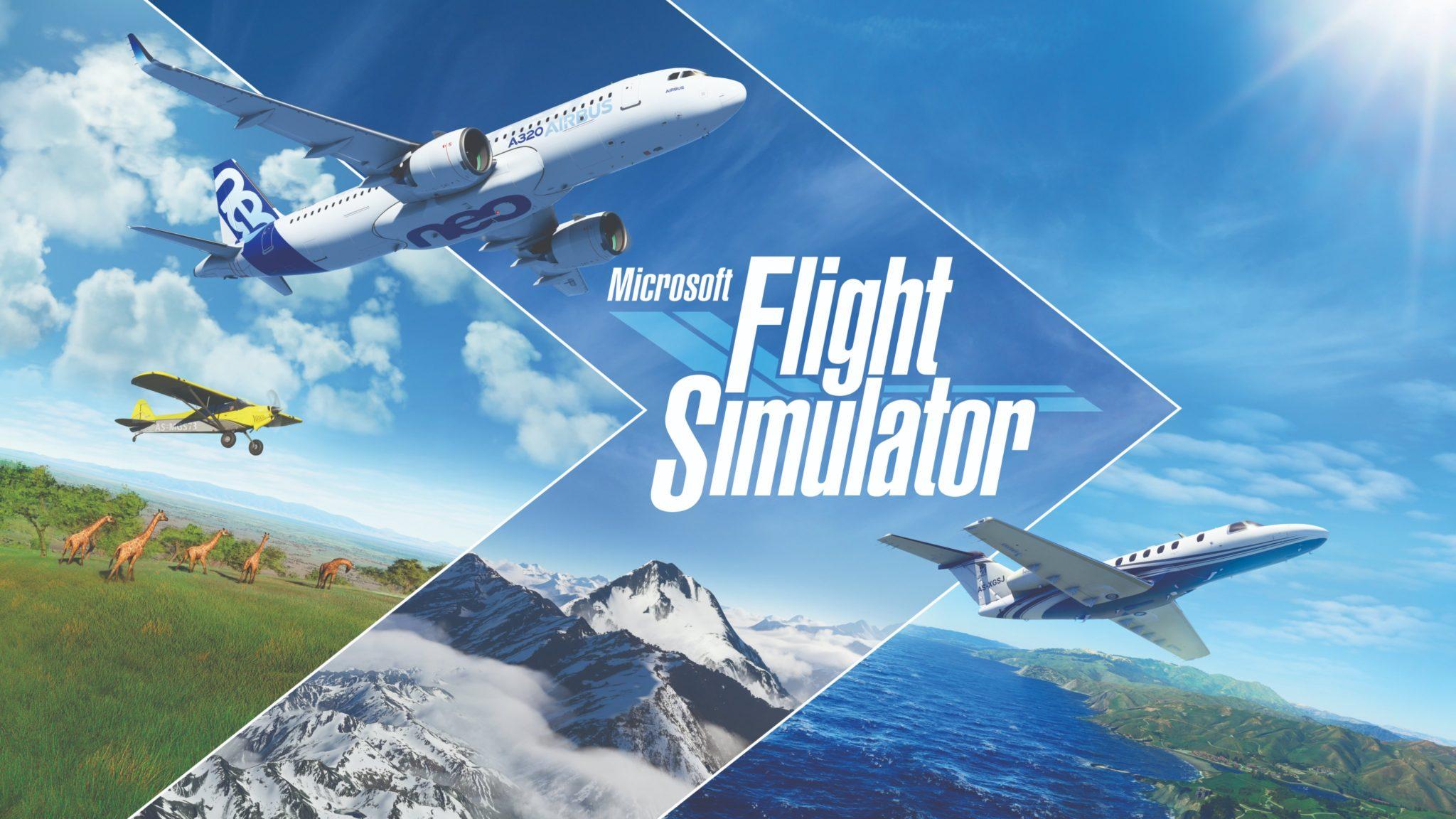 《微软飞行模拟》世界地图新增100多个欧洲地标