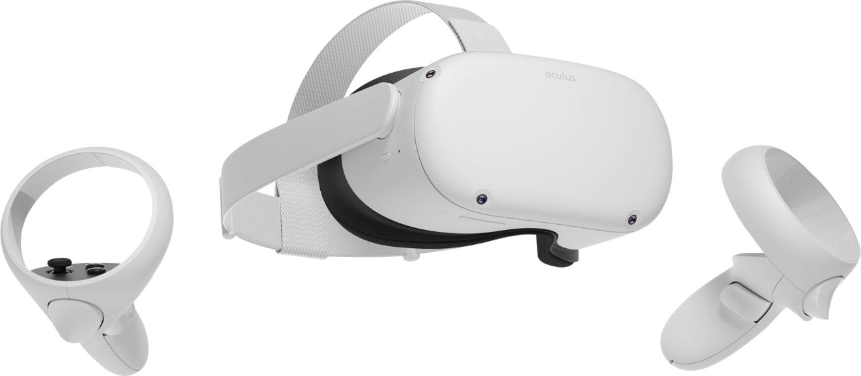 Oculus Quest V28 正式发布,支持无线PC VR串流和120Hz刷新率
