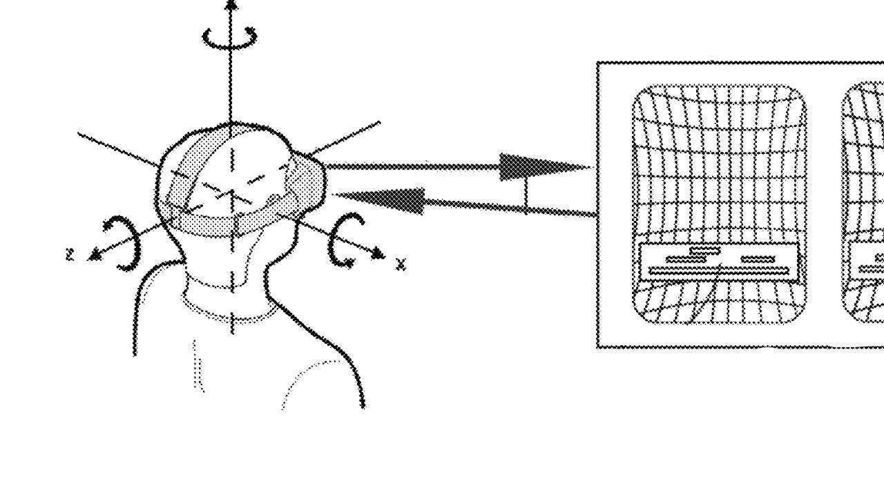 苹果新专利:未来头戴设备将能分享和编辑3D AR图像