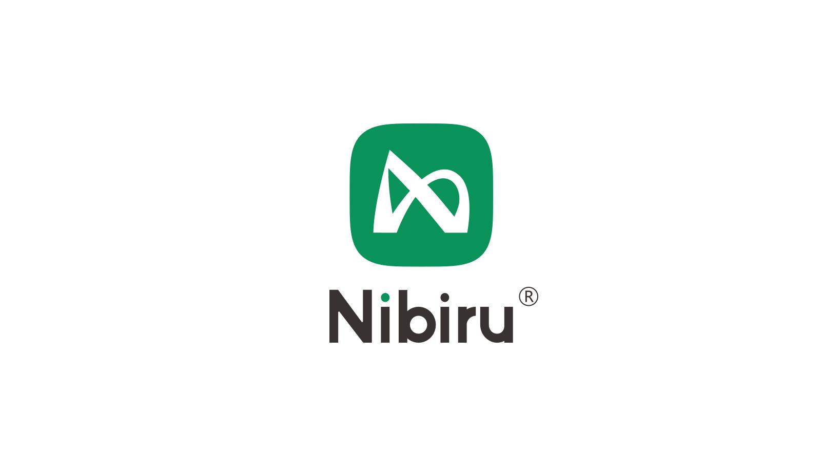 睿悦信息 Nibiru 启用全新品牌形象