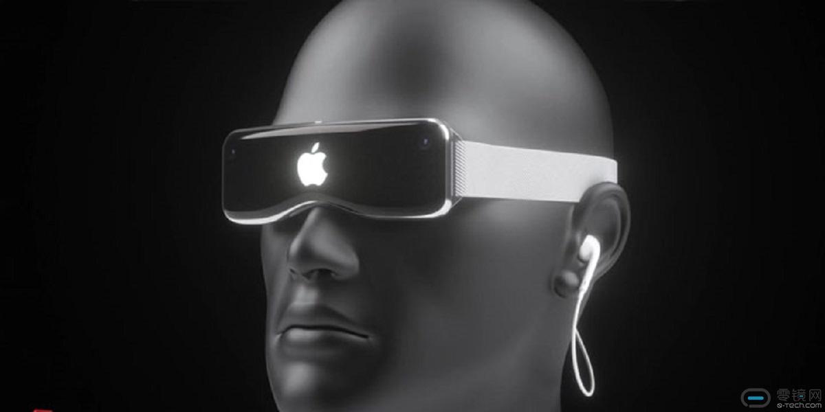 郭明錤预测苹果的AR/MR头显或将使用15个摄像头