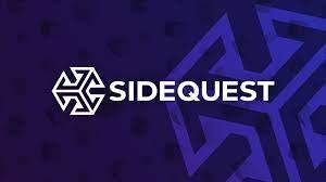 如何通过手机使用《SideQuest》应用程序进行侧载?