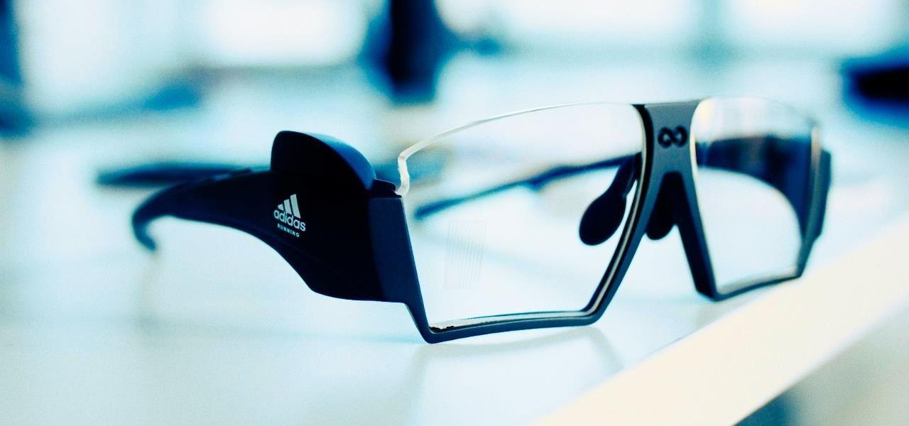 阿迪达斯与Tooz透露已合作完成AR眼镜硬件设计