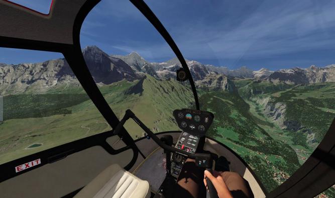 Varjo和瑞士VRM合作开发VR模拟器获得欧洲航空安全局(EASA)正式认证