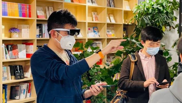 共建活跃生态,OPPO AR「破界共生」开发者沙龙北京站圆满落幕