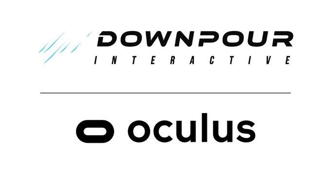Facebook宣布收购《Onward》开发商Downpour Interactive