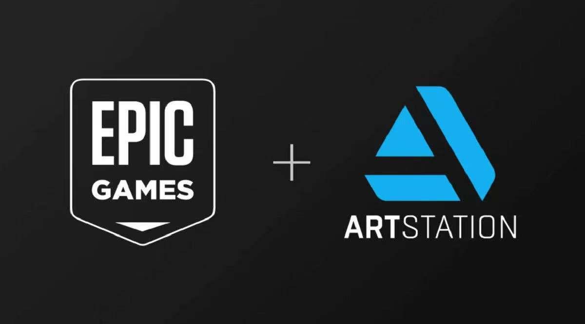 Epic Games宣布收购艺术内容平台ArtStation