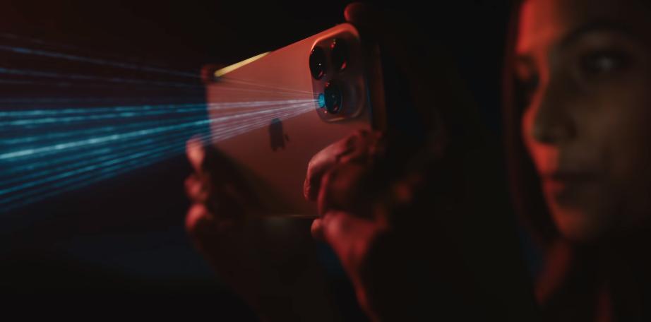 苹果公司向LiDAR制造商II-VI投资4.1亿美元,以确保AR硬件的供应链