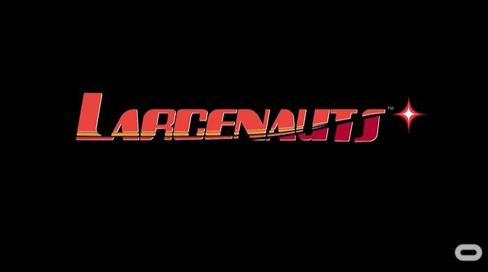 《守望先锋》VR版?6v6 FPS VR游戏《Larcenauts》今年夏天将登陆Quest平台