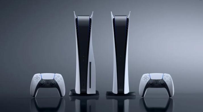 索尼PS5主机短缺问题可能持续到VR头显发布