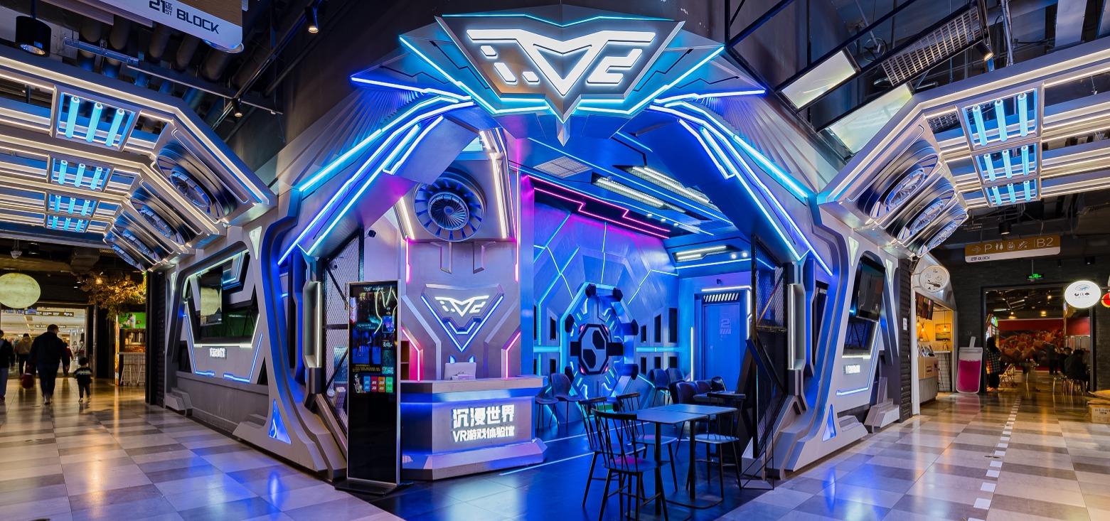 沉浸世界携手HTC VIVE ISV开发者计划,共创VR线下娱乐新生态