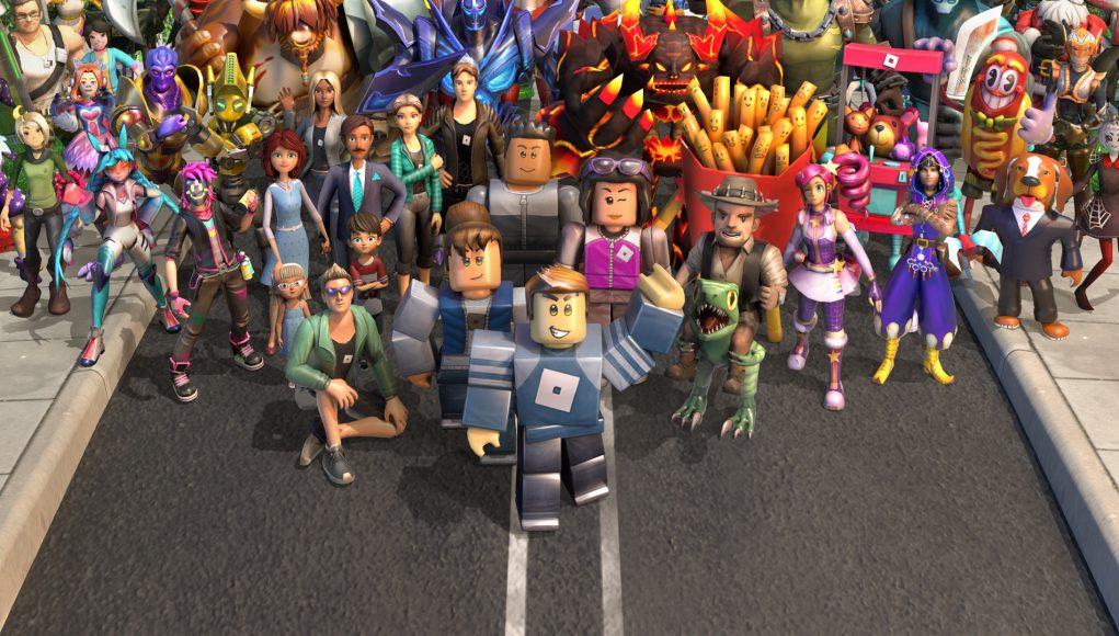 Roblox首席执行官表示未来将登陆Quest等平台