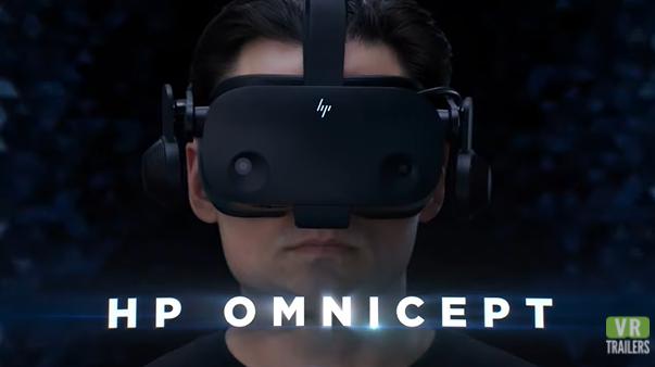 惠普 Reverb G2 Omnicept版VR头显现已在美国上市