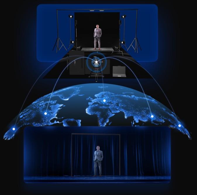 Wework将在全球开设100个虚拟演讲场所