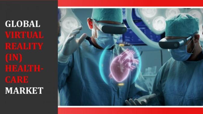 预计2027年全球医疗+VR市场增长42.3%,将达到358.7亿美元