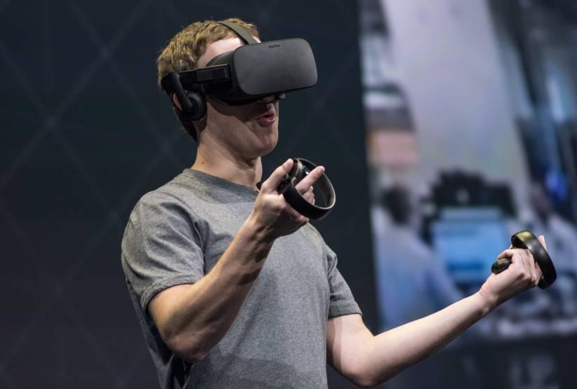 Oculus v29更新支持120Hz Air link功能
