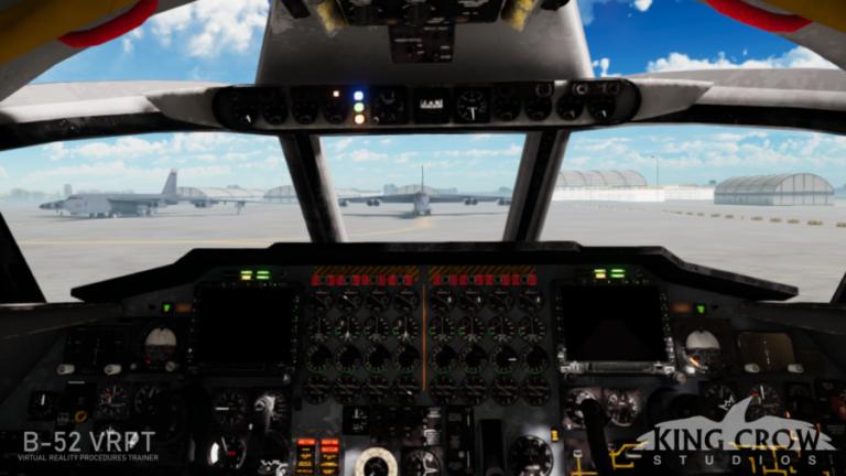 VR培训创企King Crow Studios获650万美元SBIR合同,将为美国空军提供VR培训