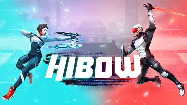 星为棋多人VR竞技游戏《Hibow》现已上线Oculus平台