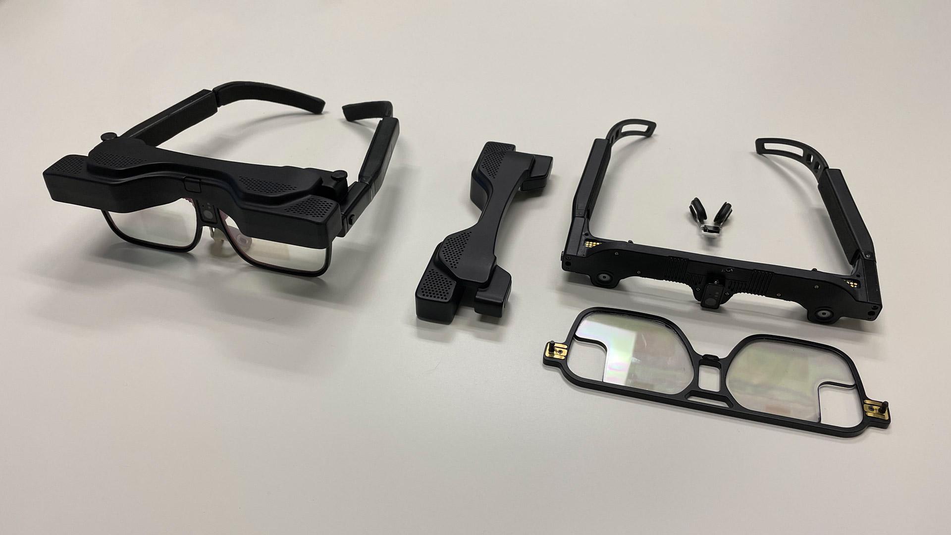打造模块化AR眼镜,DigiLens正在加速市场消费升级