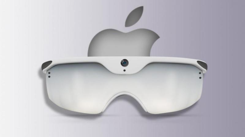 苹果新专利:未来头显将配备光学校准系统,并通过生物传感器追踪用户健康指标