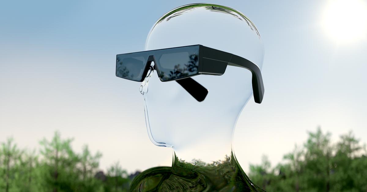 如何获得一副Snap AR眼镜