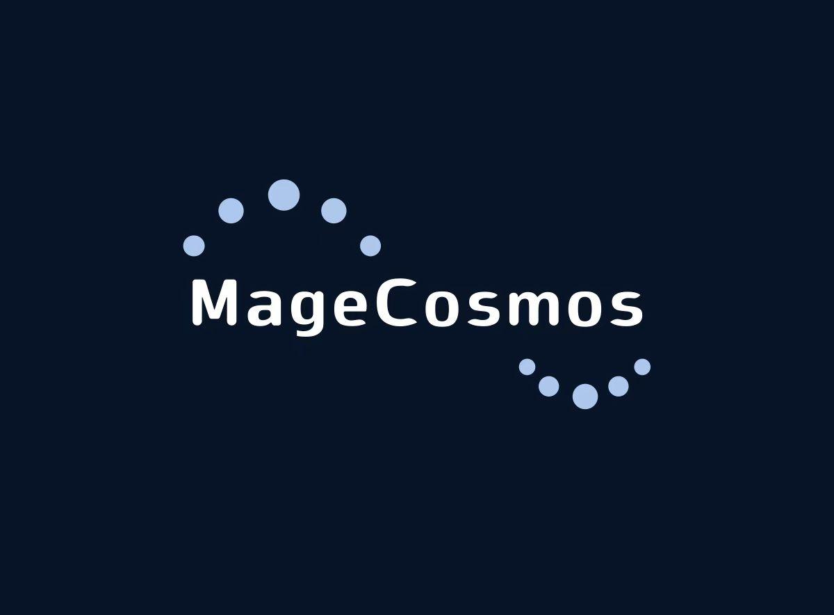 "VR版""Roblox""?靠自然语言创作虚拟世界的MageCosmos"