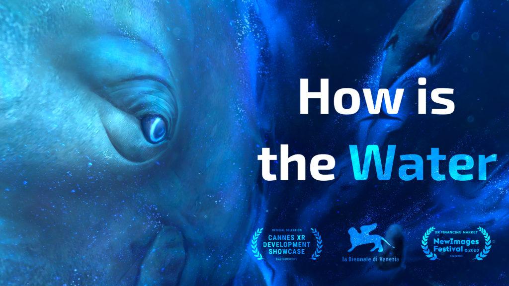 Cyan Planet联合Digital Life 3D推出VR海洋模拟器