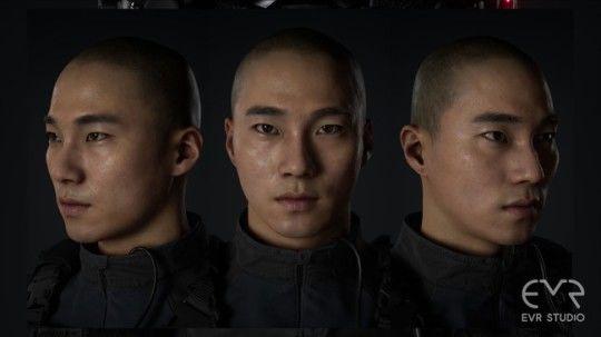 韩国VR游戏创企EVR Studio宣布获5700万元融资