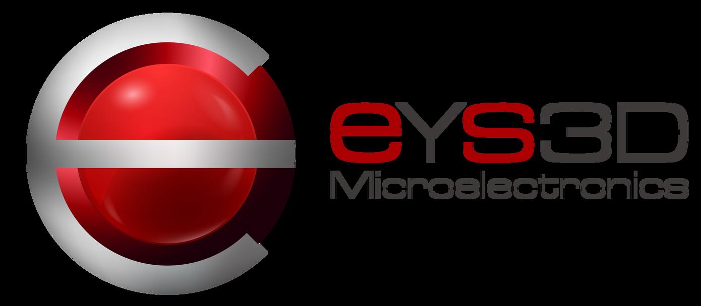 计算机视觉创企eYs3D获700万美元A轮融资