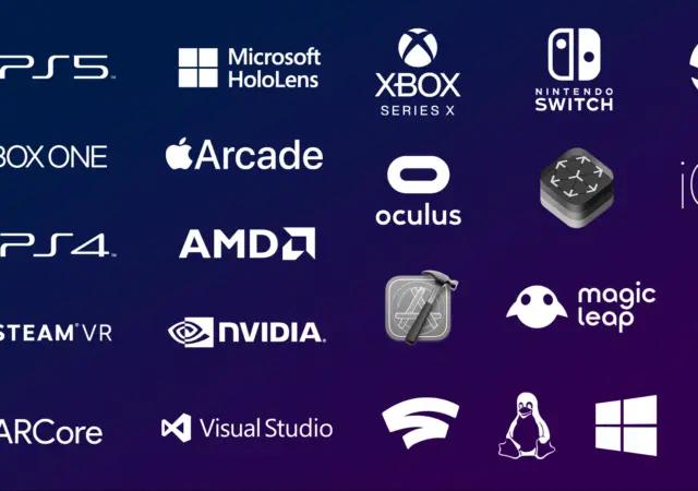 虚幻引擎5推出抢先体验版,新增支持OpenXR的VR模板