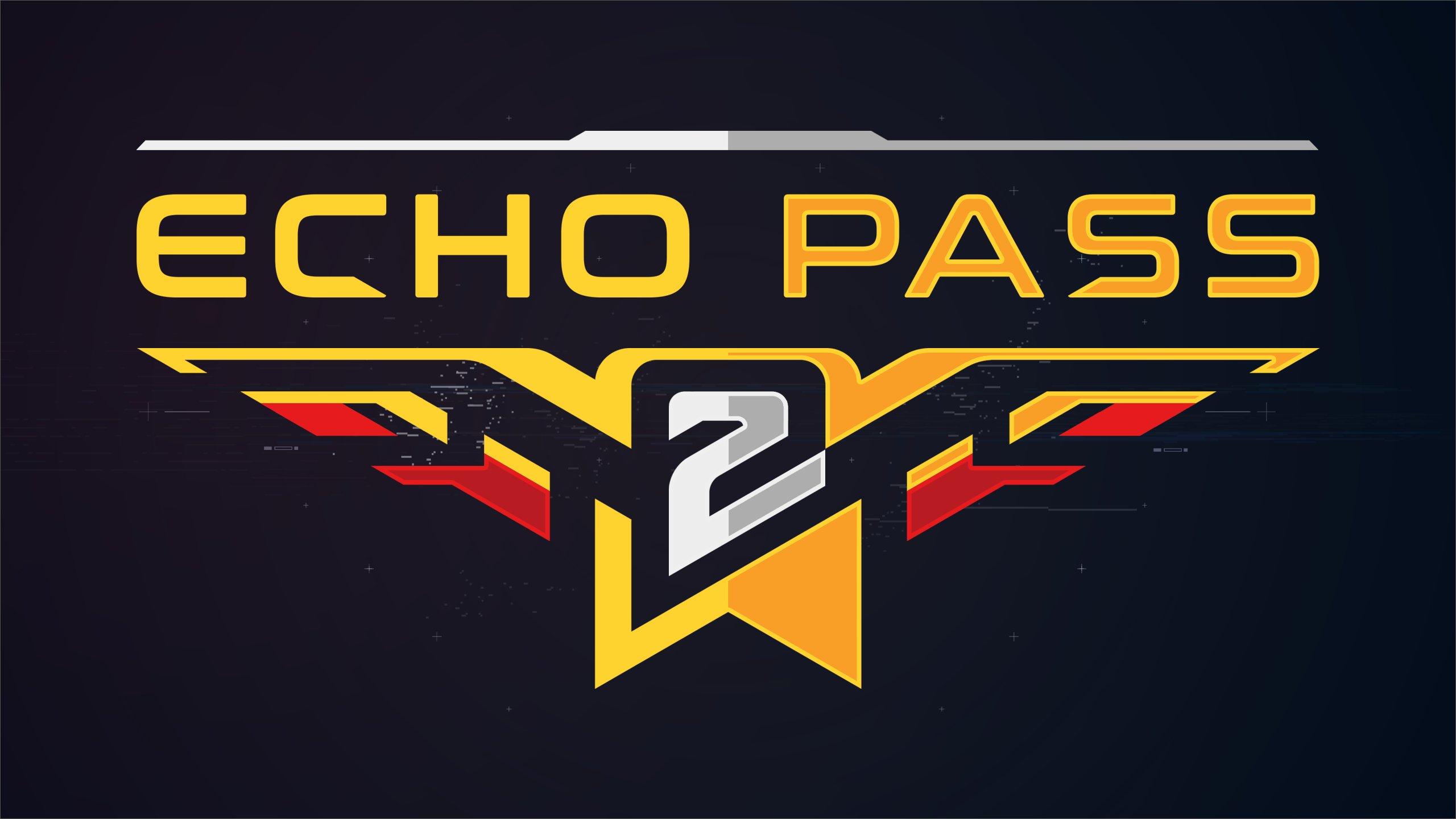 Echo Pass第二赛季将于6月8日启动