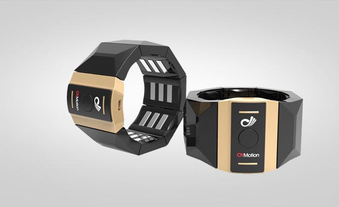 VR手柄终将成过去式?肌电手环或成新一代人机交互接口