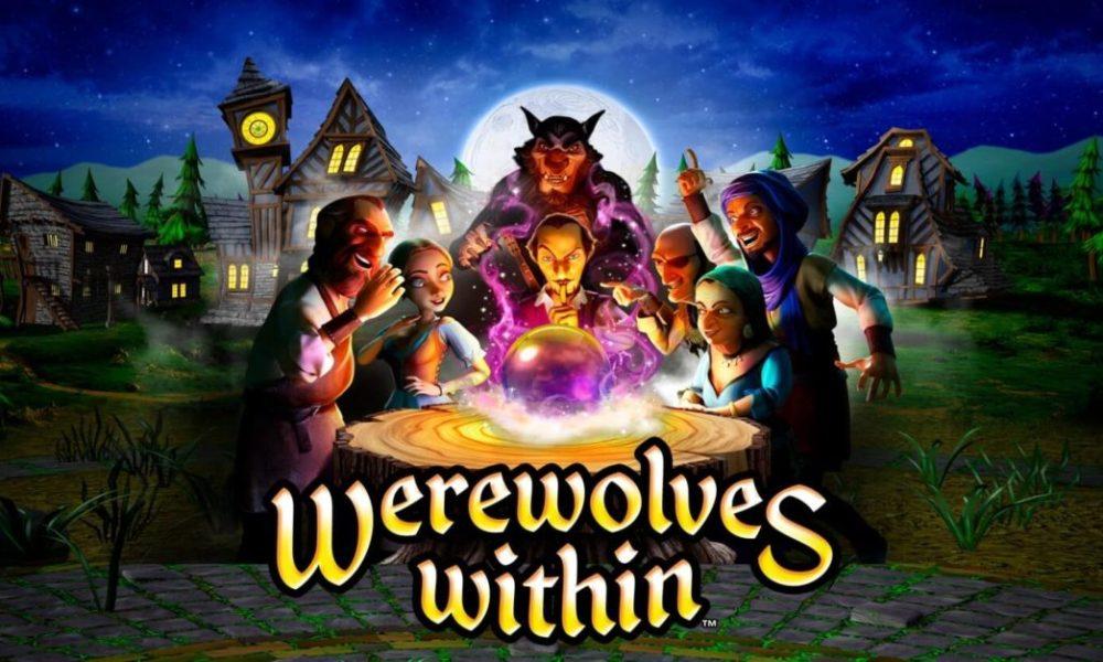 VR派对游戏《狼人杀》被拍成恐怖喜剧电影,6月25日上映