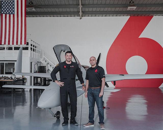 AR创企Red 6宣布完成3000万美元A轮融资,将为美国空军提供培训方案