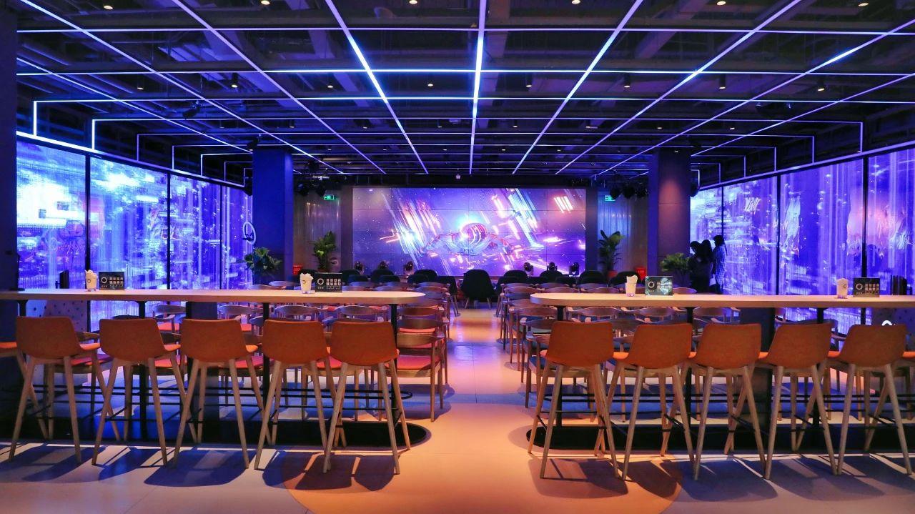 「Planet One易星球」落座上海,网易影核的线下娱乐新布局