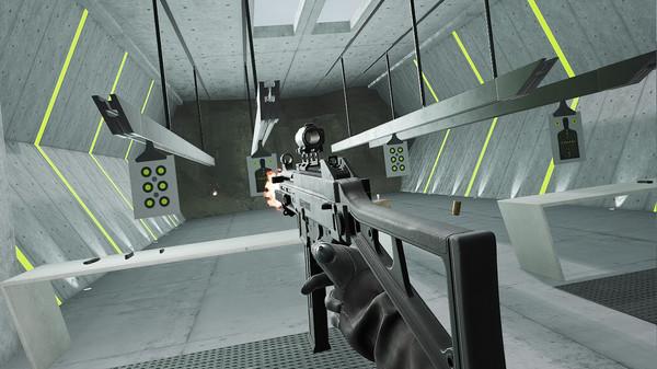 《Vail VR》即将上线,或将摘得VR射击游戏桂冠