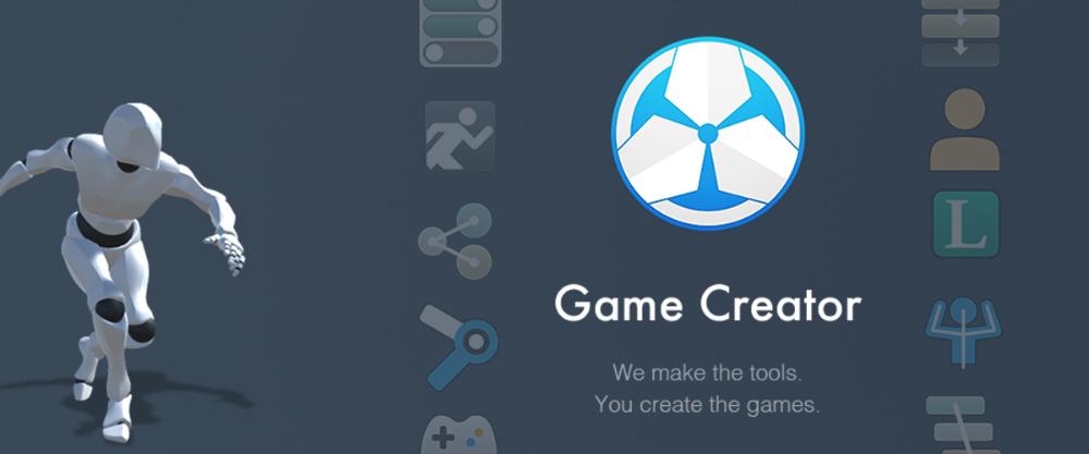 游戏创作平台Game Creator完成新一轮千万级Pre-A轮融资