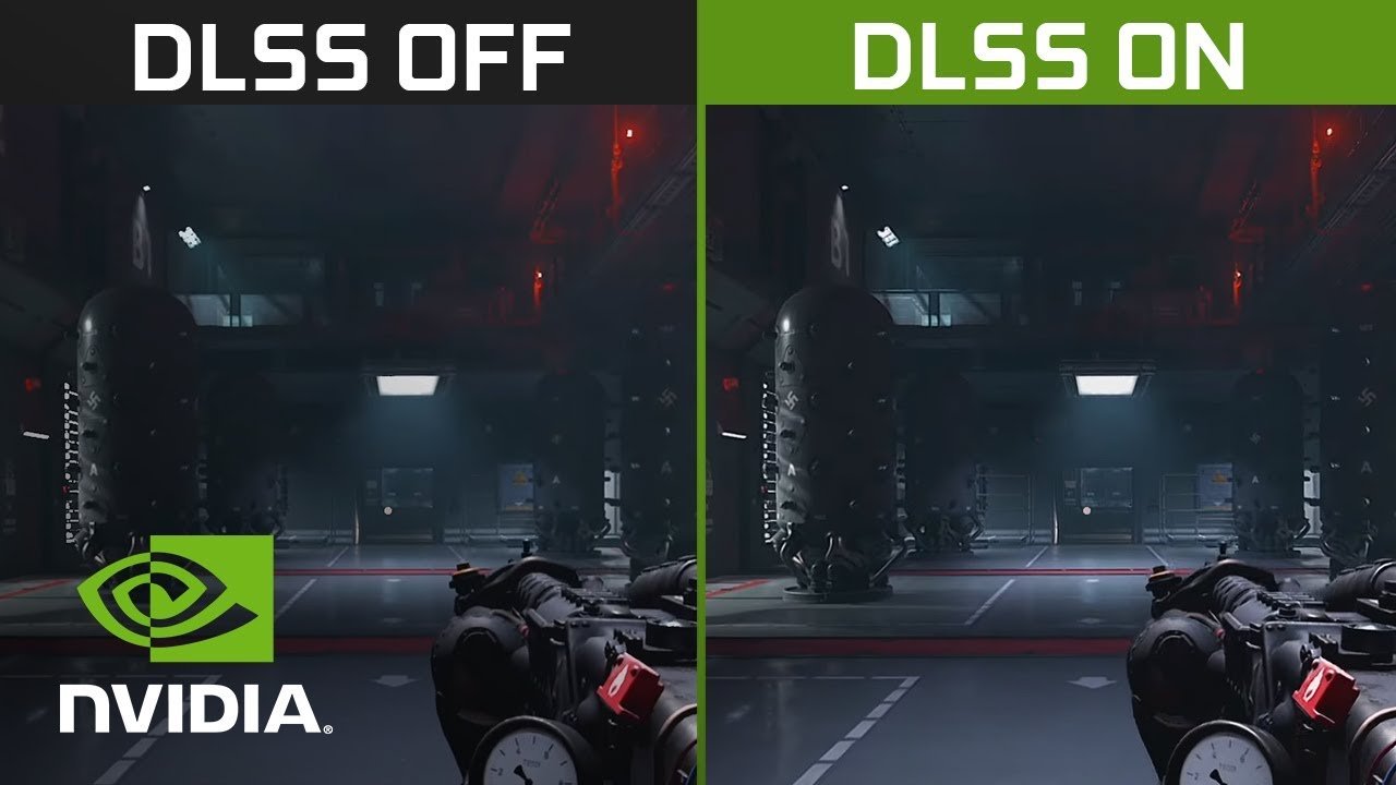 """""""应游戏而生""""的DLSS或将成为VR内容的未来"""